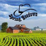 Spring Hoedown