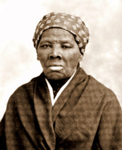 Harriet Tubman black woman disabled disability