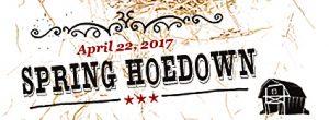 Advancing Opportunities hoedown fundraiser fun