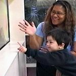 autistic boy - autism - learning