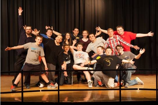 Shining Stars network seeks inclusion of people with disabilities in theater and dance in New Jersey.