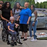 Two ladies with intellectual disabilities lead lives like most other people in the community at a New Jersey group home