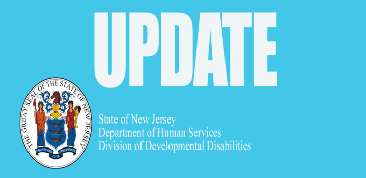 Division Developmental Disabilities DDD quarterly meeting Dec 2017