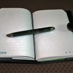 The LiveScribe Echo Smartpen enables students with learning disabilities to connect notes with audio text.