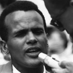 Harry Belafonte disability advocate