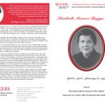 Elizabeth Boggs Disability Advocacy