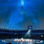 Paralympians Paralympics