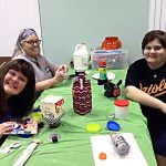 community based respite recreation New Jersey