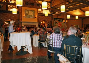 Advancing Opportunities Spring Hoedown