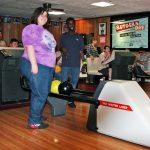 community respite bowling