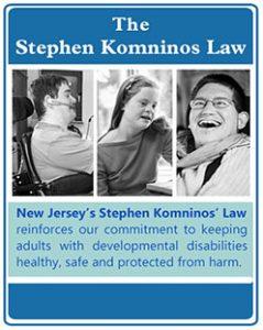 Stephen Komninos Law