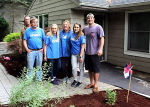volunteers help New Jersey group homes. Notable Disability Articles