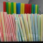 plastic straws accessibility