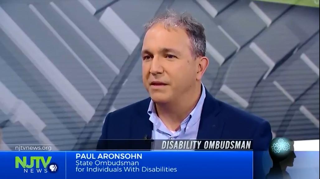 New Jersey disability ombudsman