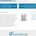 QuickTalker communication assistive tech