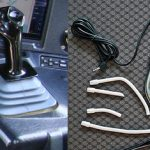 Jouse joystick SNP assistive technology