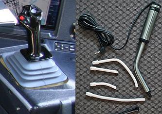 Jouse joystick SNP assistive technology