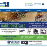 Goodwill New Jersey assistive technology
