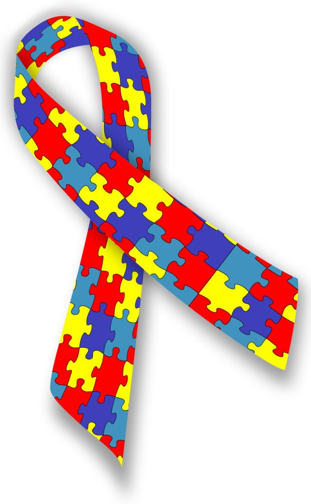 Autism Awareness Assistive Technology