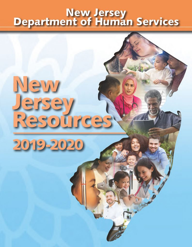 New Jersey Resources Guide Disabilities