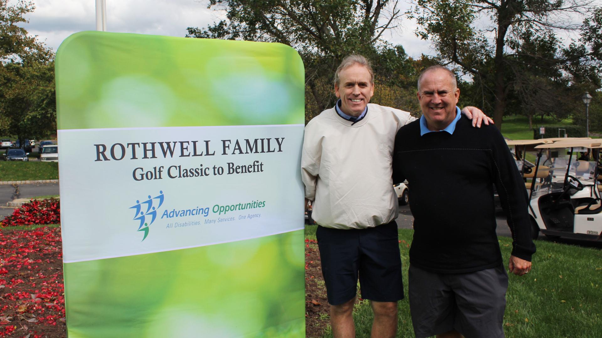 Rothwell Family Golf Classic