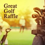 Great golf raffle 2019 New Jerse