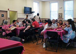 Weekend Recreation community respite New Jersey