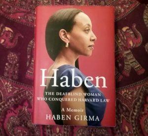 Haben Memoir Review