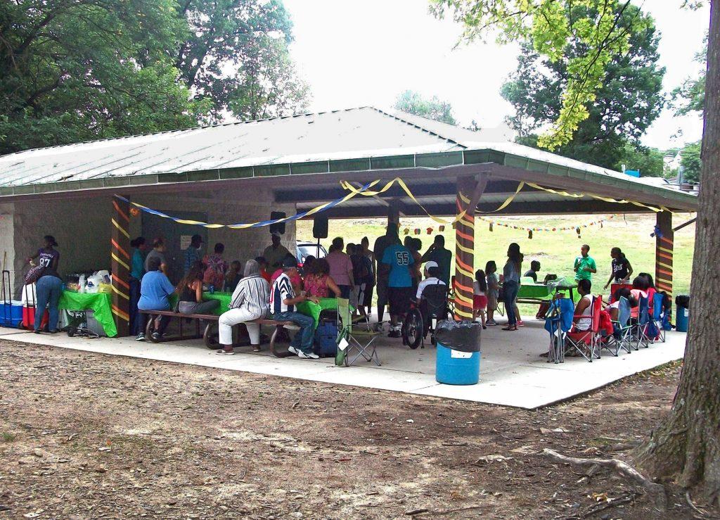 Developmental disabilities awareness community